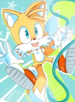 tails-girl