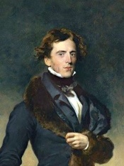 Louis-Édouard d'Escault