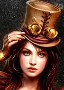 Lady Ea Adapa