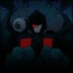Dark Perceptor