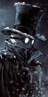 Mr Paquebot