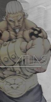 Atlas D. Misushy