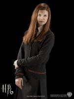 Ginevera Molly Weasley