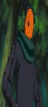Tobi Uchiha