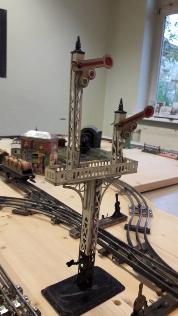 DAS WAR die internationale historische Modellbahnausstellung in Berlin, 2017 00722