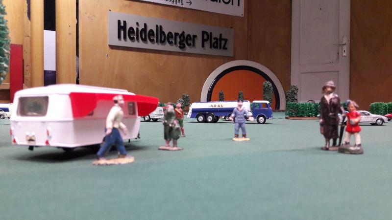 DAS WAR die internationale historische Modellbahnausstellung in Berlin, 2017 12211