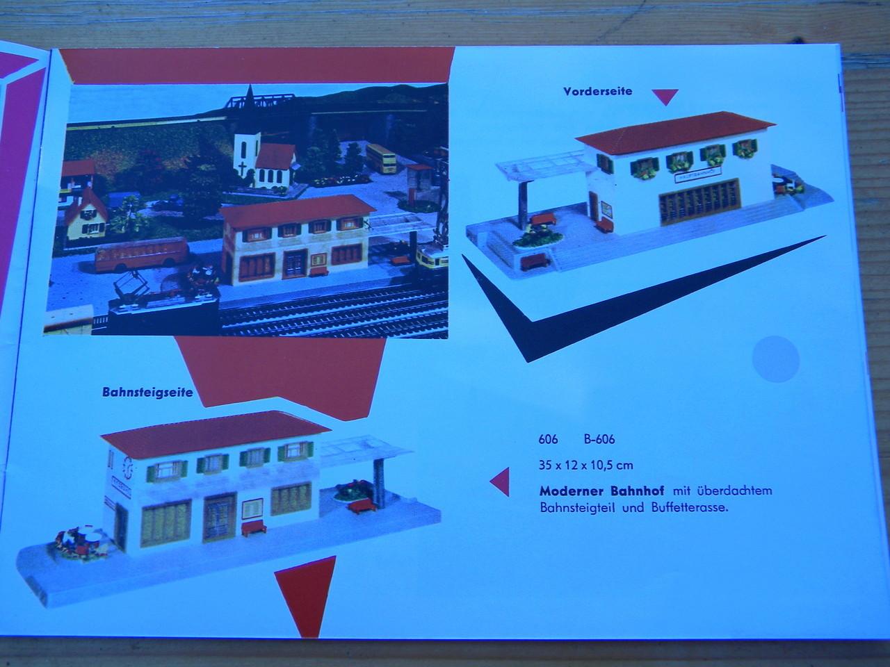 Hoffmann Katalog No. 1 aus 1961 Dscn3616