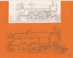 Diesellokomotiven 89-11