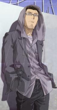 Zankuro Mishima