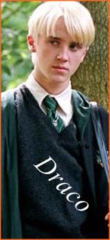 Draco L. Malfoy