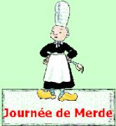 :Jour. Merde: