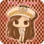 ♥Kiss_ Sweet♥