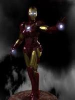 Ironwoman