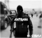 ANTRAX430