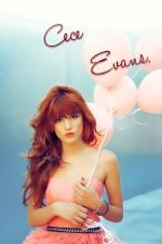 Cece Evans
