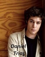 Даниэль Триас