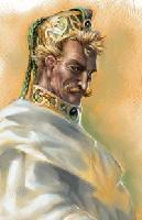Archevêque Joren Desmonts