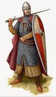chevalier marc