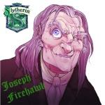 Joseph Firehawk