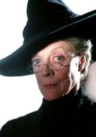 Professora McGonagall
