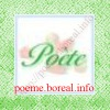 Poète