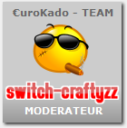 Switch-CraftyZz