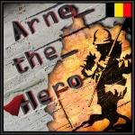 Arne_the_Hero
