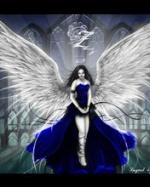 *Angelic Azrael*