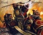 Ahzek Ahriman