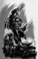 Kayvaan Shrike