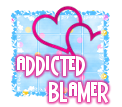 Addicted Blamer