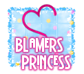 Blamers Princess