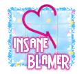 Insane Blamer