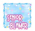 Senior Blamer