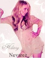 Hilary Nevarez