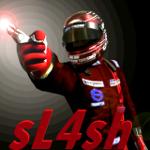 RedZoku_sL4sh