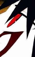 「暗赤色⊱ UCHIHA SASUKE Mαиgє