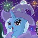 The Great Trixie