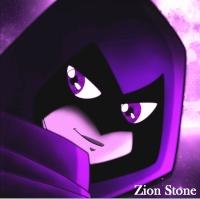 Zion Stone
