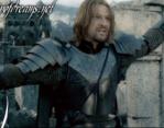 Boromir du Gondor