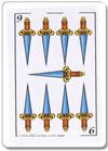 Nueve espadas