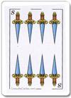 8 Espadas