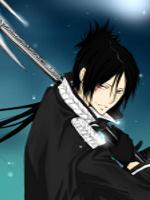 Daemon Spear