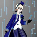 Aoi Shinshi 【Nebulasia】