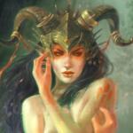 Saule Newell (Capricorn)