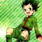 Gon Freecss(Whale Island)