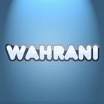 el wahrani )D