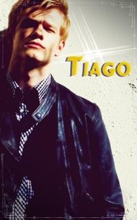 Tiago Leand Willis
