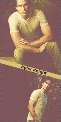 Syler Knight