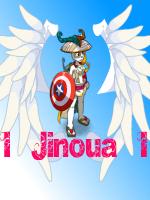 I jinoua I